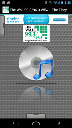 The Wall 99.3 96.3 WllW