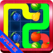 Fruits Brain Game