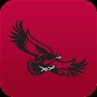 Saint Joseph's Hawks: Free icon