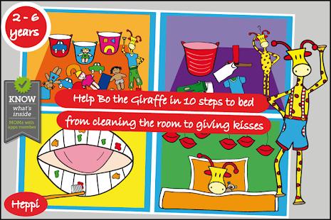 Bo's Bedtime Story- screenshot thumbnail