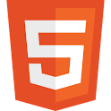 Html5 Cheat Sheet logo