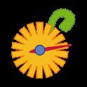 Polen Sensor logo