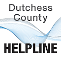 Dutchess County HELPLINE icon