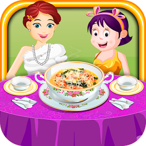 Italian Wedding Soup for PC and MAC