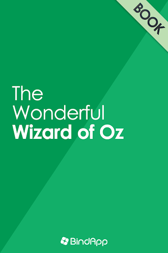 ebook The Wizard of Oz