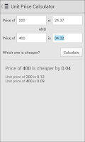 Screenshot of Shopping Cart Babara