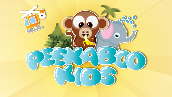 Peekaboo Kids - Free Kids Game- screenshot thumbnail