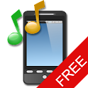Ringtone Manager Pro FREE icon