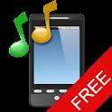 Ringtone Manager Pro FREE icon