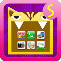 Characters Folder Lite logo