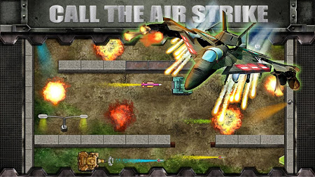 Boom! Tanks War 2014 FREE 1.0.8 screenshot 52749