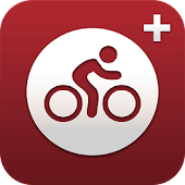 MapMyRide+ GPS Cycling Riding