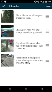 StoryMaker 2- screenshot thumbnail