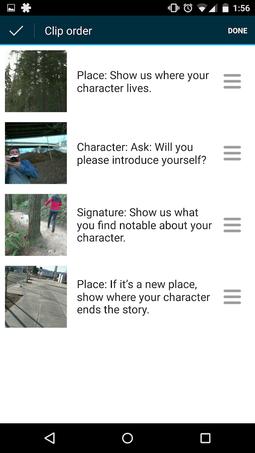 StoryMaker 2- screenshot