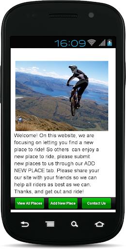 Mountain Biking Index