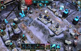 Screenshot of Defenders