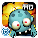 Bomberman vs Zombies HD Free icon