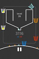 Screenshot of 100 Balls+