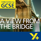 A View from the Bridge GCSE