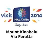 Mount Kinabalu - VMY2014