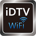 iDTV WiFi icon