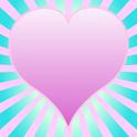 Brújula del amor icon