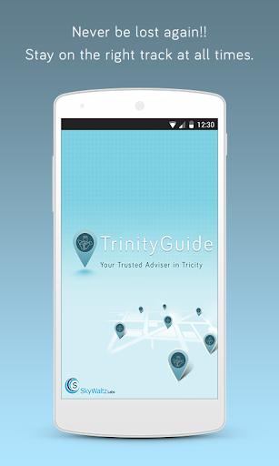 Trinity Guide