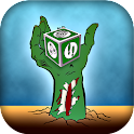 The Walking Dice - Zombie Beta icon