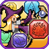 Witch Puzzle RPG