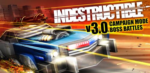 INDESTRUCTIBLE 3.0.0 apk