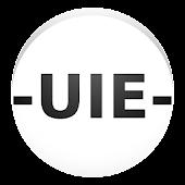 UIE Tracker