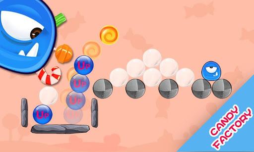 玩解謎App|小怪物愛糖果免費|APP試玩