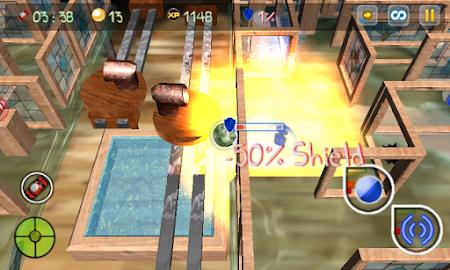 Ball Patrol 3D Screenshot 6