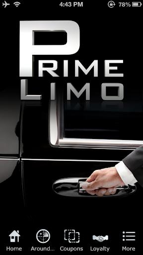 Prime Limo