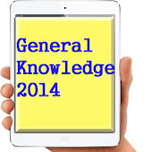 New General Knowledge 2014