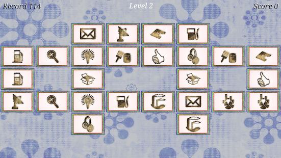 【免費紙牌App】Mahjong-APP點子