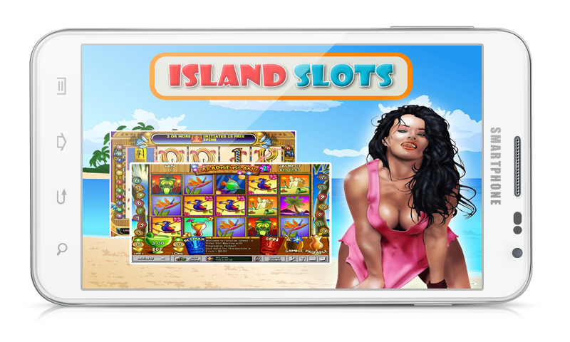 Island 2 Slots Free Download - screenshot