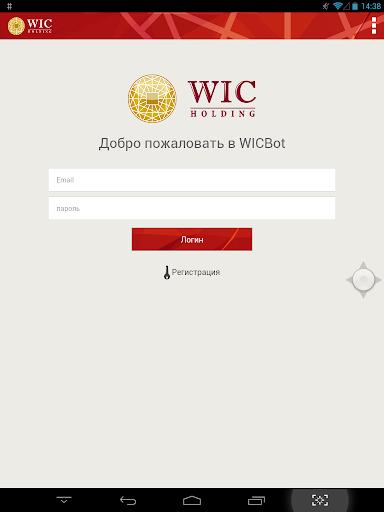 WIC Bot