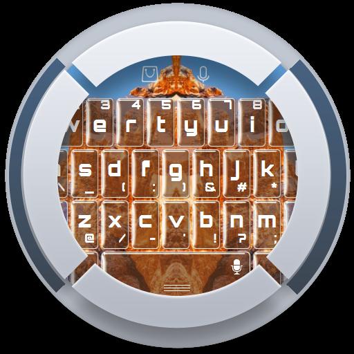 石巨人 TouchPal Theme LOGO-APP點子