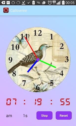 Clock.edu