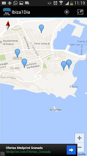 Ibiza en 1 día