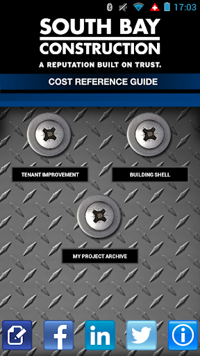 Cost Reference Guide