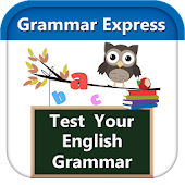 Test Your English Grammar Lite