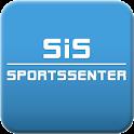 SiS Sportssenter logo