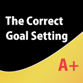 Correct Goal Settings