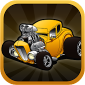 Speed Rivals - Dirt Racing