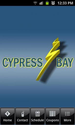 Cypress Bay High School