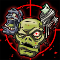 ApocaMonster: Zombies & Demons logo