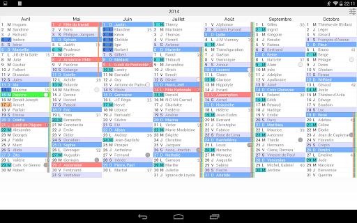 The Calendar Pro 2.9 screenshots 8