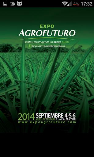 Expo Agrofuturo 2014